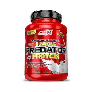 100% Predator Protein Příchuť: Vanilla, Balení(g): 30g