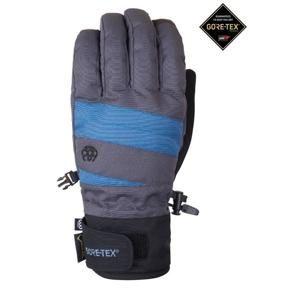 686 Gore-Tex Source Glove Charcoal (CHA) rukavice - M