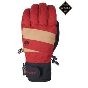 686 Gore-Tex Source Glove Rusty Red (RUS) rukavice - M