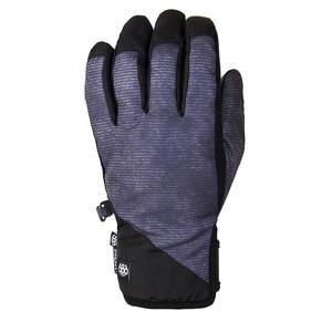 686 Ruckus Pipe Glove Charcoal Wash (CHA) rukavice - M