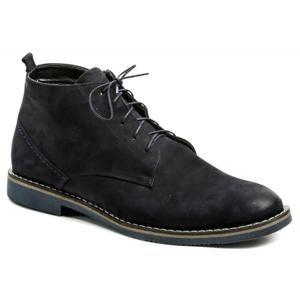 Abil Agda 707 modré pánské zimní boty - EU 45
