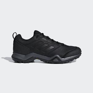 Adidas TERREX BRUSHWOOD LEATHER AC7851 outdoor obuv - UK 7,5 / EU 41