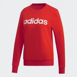 Adidas W E LIN SWEAT DU0641 dámská mikina - XS