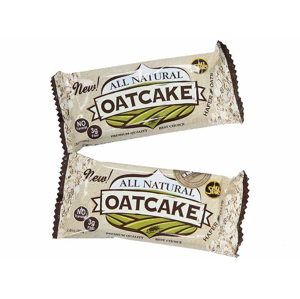 All Stars All Natural Oatcake 80 g Oves