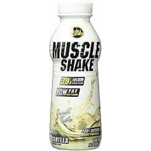 All Stars MUSCLE SHAKE 500 ml maracuja