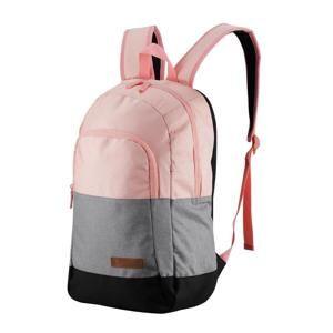 Alpine Pro JAYDE růžový batoh - růžový 20 litrů