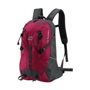 Alpine Pro SANDR růžový turistický batoh - růžový 30L