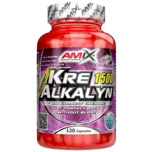 Amix Kre-Alkalyn 1500 120 tablet