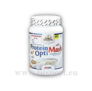 Amix Mr.Poppers Protein OptiMash 600g - Chocolate coconut