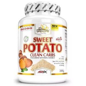Amix Sweet Potato 1000g - čokoláda