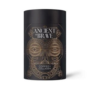 Ancient+Brave Coffee + Grass Fed Collagen 250 g