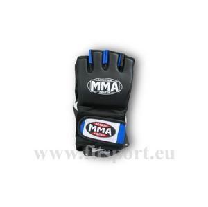 Ariana Katame rukavice MMA Fighter MMA-006 - červená XL