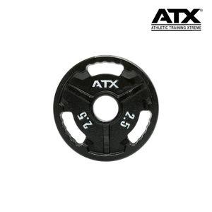 ATX LINE; Kotouč litina 2,5kg, otvor 50mm