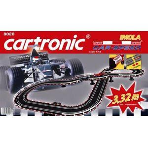 Cartronic Autodráha Car Speed IMOLA 3,32 m