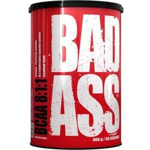 Bad Ass BCAA 8:1:1 400g - pomeranč