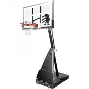 Basketbalový koš NBA PLATINUM PORTABLE Spalding - montáž zdarma, servis u zákazníka