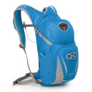 Batoh Osprey Verve 9, azure blue