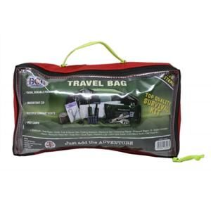 BCB Adventure nouzová sada Travel Bag