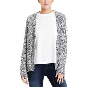 Bench Cardigan Short Black Beauty (BK11179) svetr - L