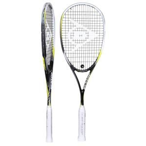 Dunlop Biomimetic II Ultimate squashová raketa
