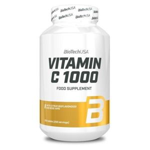 BioTech Vitamin C 1000 250 tablet