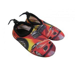 Boty do vody AQUA SURFING - 27 - Velikost 27 - Cars