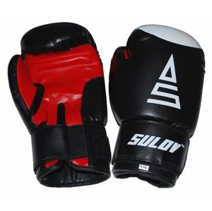 Box rukavice SULOV DX, černé