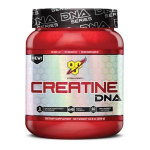 Creatine - BSN 216 g Neutrál