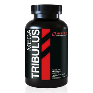 Mega Tribulus od Self OmniNutrition 100 tbl.