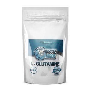 L-Glutamine od Muscle Mode 500 g Neutrál