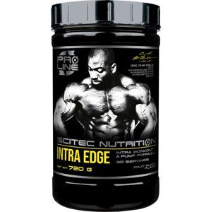 Intra Edge od Scitec 720 g Fruit Punch