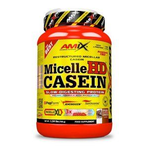 Micelle HD Casein - Amix 700 g Double Dutch Choco