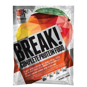 Break! Complete Protein Food od Extrifit 90 g Chocolate