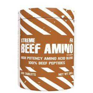 Xtreme Beef Amino od Fitness Authority 300 tbl.