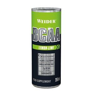BCAA RTD - Weider 250 ml. Mexican Fruits