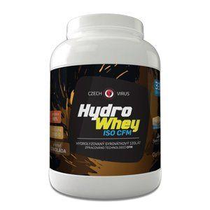 Hydro Whey ISO CFM - Czech Virus 1000 g Banán