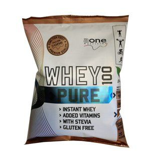 Whey 100 Pure - Aone 2000 g Chocolate