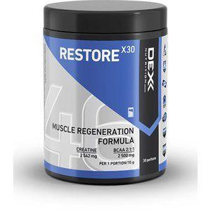 Restore X30 - Dex Nutrition 450 g Orange