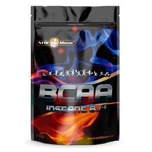 BCAA Instant 8: 1: 1 - Still Mass 1000 g Orange