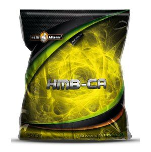 HMB-CA - Still Mass 500 g Orange