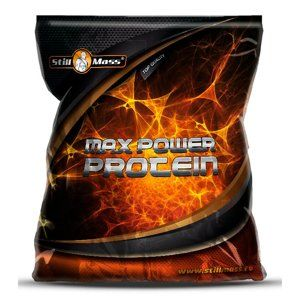 Max Power Protein - Still Mass 2500 g Chocolate+Banana