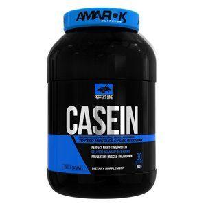 Perfect Line Perfect CASEIN - Amarok Nutrition 900 g Rich Chocolate