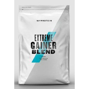 Extreme Gainer Blend - MyProtein 2500 g Cookies and Cream
