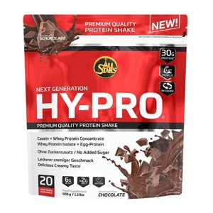 Hy Pro 85 - All Stars 500 g Chocolate