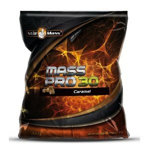 Mass Pro 30 - Still mass 4000 g White Chocolate