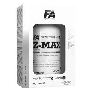 Z-Max - Fitness Authority 90 tbl.