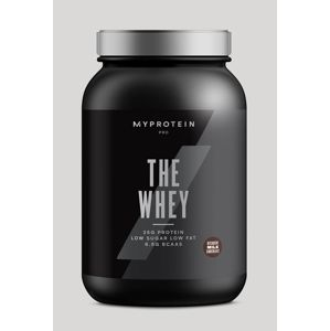 THE WHEY - MyProtein 1740 - 1800 g Chocolate Caramel