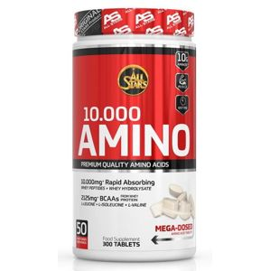 Amino 10 000 - All Stars 300 tbl.