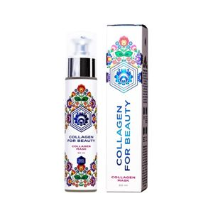 Collagen For Beauty - Collagen Mask 100 ml. Folklór