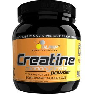 Creatine Monohydrate Powder - Olimp 550 g